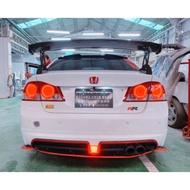 喜美八代 Civic8 k12 GTR尾燈