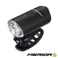 【MERIDA 美利達】300流明USB前燈(車燈/警示燈/照明/單車/自行車)