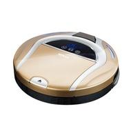 HERAN HVR-101E3 雙核心智能掃地機 可預約清掃排程 高密度偵測電子感測器 15度過濾HEPA濾網