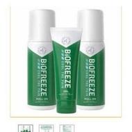 美國好市多進口Biofreeze,7盎司裝