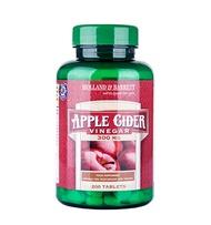 จัดส่งฟรีApple Cider Vinegar 200แคปซูล