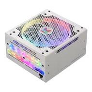 Super Flower 振華 Leadex III ARGB 650W GOLD 電源供應器 / 80+金牌+全模組+RGB / 5年全保(SF-650F14RG)