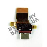 RY維修網-適用 Sony XZ Premium XZP 尾插排
