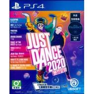 PS4 舞力全開 2020 Just Dance 2020  中文版(預購)