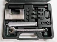 (美) 420-630 重型鏈目工具 切鏈工具 RK鏈條 黃金鏈條 拆卸+組合+校正 三用組