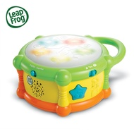 Leapfrog Jumping Frog Colorful Color Learning Drum (sweet Family) Leapfrog
