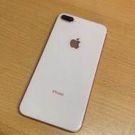 實體店 iPhone 8 Plus 64G 金色 黑色 二手 5.5吋