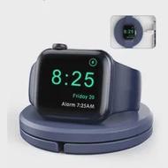แท่นชาร์จสำหรับ Apple Watch Wireless Charger Stand Station Desk สำหรับ Applewatch IWatch 6 5 5 5 5 5 5 SE 2020
