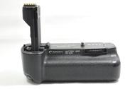 FOX二手小舖CANON BG-E2N_BGE2N原廠電池手把, EOS 20D_30D_40D_50D
