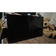 (新增一台含原廠腳座)VIZIO 瑞軒 V50E 50吋 LED 聯網電視 超新 畫質超好 二手 中古