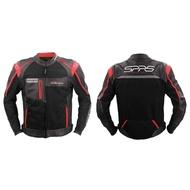 SPRS RS002 ride  防摔衣 男款 女款  透氣皮革休閒夾克 透氣 CE認證護具