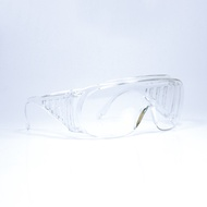 《uvex》防護眼鏡 基本型 Safety Glasses
