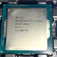 喔耶✌️現貨散裝CPU-AMD E3-1230 V3 E3-1230 V2