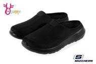 Skechers GO WALK MAX 成人男款 健走 懶人鞋 拖鞋 運動鞋 R8244#黑色◆OSOME奧森鞋業