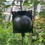 高壓生根繁殖球高壓繁殖球器植物高壓繁殖盒嫁接條高空壓枝盒植物