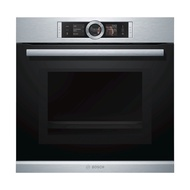BOSCH HNG-6764S1A 67L BUILT-IN OVEN ***2 YEARS WARRANTY BY BOSCH***