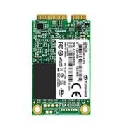 《SUNLINK》Transcend 創見 SSD370S 370S 256G 256G MSATA SSD 固態硬碟
