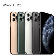 [組合特惠]APPLE iPhone 11 Pro Max 256G+Apple AirPods 2(有線充電版)