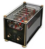 【台南鴻運】德國 Audio Valve Assistent 30 真空管綜合擴大機