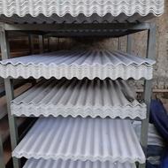 asbes gelombang atap asbes gelombang kecil