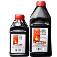 【正妹汽材】Ferodo DOT4.0煞車油