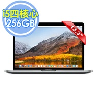 Apple MacBook Pro 13.3吋 i5四核 256GB 強效時尚筆電(MUHP2TA/A)-送螢幕保護貼+鍵盤保護膜+Mac保護殼+TypeC加長充電線