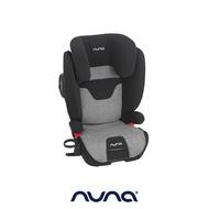 荷蘭NUNA-AACE兒童安全汽座-黑灰色