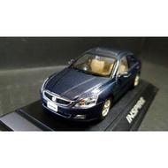 【經典車坊】1/43 Honda Accord / Inspire 美規7代雅哥 (UC1 K11) by Ebbro