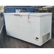二手丹麥原裝進口超低溫冰櫃上市囖   -60度超低溫冷凍冰櫃大容量冷凍冰櫃 魚類冷凍櫃肉品冷凍櫃 高單價肉品超低溫冷凍櫃