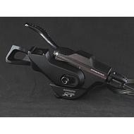 艾祁單車 全新盒裝Shimano XT SL-M8000 I-Spec B 11速右變把