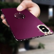 Luxury Bling Diamond Phone Cases For iPhone X 10 8 7 6 6s Plus OPPO R11 R9Plus Case Soft Silicone Co