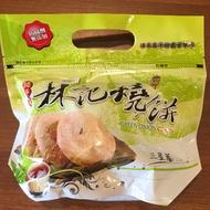 宜蘭蔥燒餅
