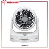 IRIS OHYAMA CIRCULATOR FAN - PCF-HD15