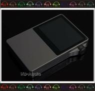 弘達影音多媒體 iriver AK120 Titan 限量版 播放器 雙DAC 具USB DAC功能與DSD播放免運費!