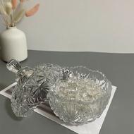 消磁碗    天然紫白粉黃水晶碎石手鍊消磁凈化消磁碗消磁石能量水晶柱能量塔【AA173】