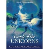預購 Oracle of the Unicorns 獨角獸神諭卡