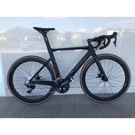 (Ready Stock) Alcott Rossa Advance Road Bike (Shimano 105 R7000 Groupset + Carbon Wheelset)