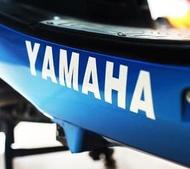 萊特 機車貼紙 YAMAHA 車身側邊 反光貼紙 適合 馬車 勁戰 BWS SMAX FORCE R3 XMAX