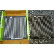 LIVINA TIIDA(04-12) 冷氣不冷 風箱更換 含工含冷媒+乾燥筒