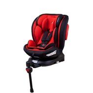 Osann oreo360° i-size isofix 0-12歲360度旋轉多功能汽車座椅 -魔力紅