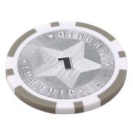 Dedicated Chip Card Mahjong Hall Chip Mahjong Chip Set Custom Chip Coin