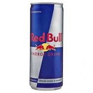 【Red Bull】紅牛能量飲料易開罐355ml大瓶