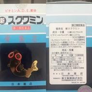🇯🇵日本原裝 骨齒目(現貨先問)
