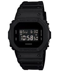 【卡西歐CASIO官方旗艦店】G-SHOCK / DW-5600BB-1
