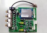 Arcam AVR390 AV Receiver 環繞擴大機子板含調頻接收器