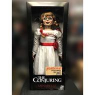 【撒旦玩具 SatanToys】預購 TOT【厲陰宅 】安娜貝爾 1:1 娃娃 Annabelle Conjuring