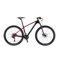 [Preorder]★VOLCK Marl 6 Mountain Bike★Carbon Bicycle/Shimano Deora M6000/30S/12.4kg/SAVA/5 Years Warranty [EST: 31 May]