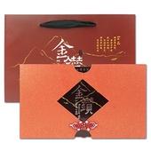 《醒茶莊》頂級龍鳳峽高山茶金鑽禮盒(1組)