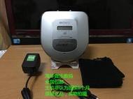 索尼D-475-CD隨身聽98新