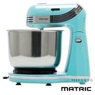 【日本松木 MATRIC】抬頭式點心烘焙專用攪拌機MG-TM2501